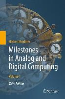Milestones in Analog and Digital...