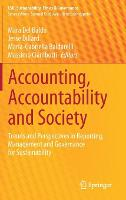 Accounting, Accountability and...