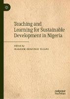 Teaching and Learning for Sustainable...
