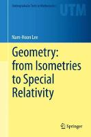 Geometry: from Isometries to Special...