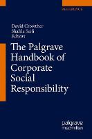The Palgrave Handbook of Corporate...