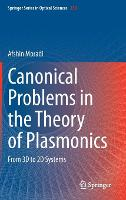 Canonical Problems in the Theory of...