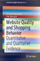 Website Quality and Shopping ...