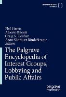 The Palgrave Encyclopedia of Interest...