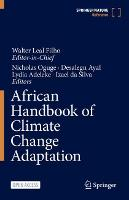 African Handbook of Climate Change...