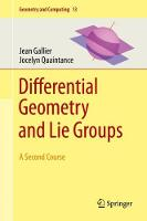 Differential Geometry and Lie Groups:...