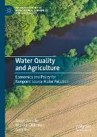 Water Quality and Agriculture:...