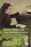 Women Writers and Experimental...