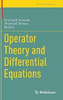 Operator Theory and Differential...