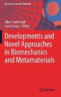 Developments and Novel Approaches in...