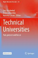 Technical Universities: Past, present...