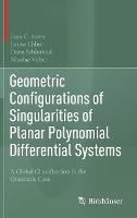 Geometric Configurations of...