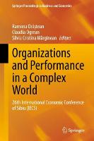Organizations and Performance in a...