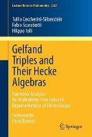 Gelfand Triples and their Hecke...