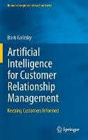 Artificial Intelligence for Customer...