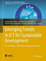 Emerging Trends in ICT for ...