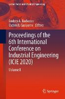 Proceedings of the 6th International...