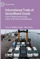 International Trade of Secondhand...