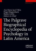 The Palgrave Biographical ...