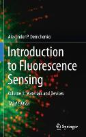 Introduction to Fluorescence Sensing:...