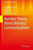 Number Theory Meets Wireless...