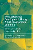 The Sustainable Development Theory: A...