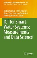 ICT for Smart Water Systems:...