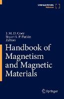 Handbook of Magnetism and Magnetic...