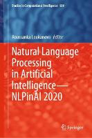 Natural Language Processing in...