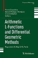 Arithmetic L-Functions and...