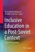 Inclusive Education in a Post-Soviet...
