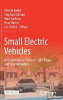 Small Electric Vehicles: An...