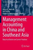 Management Accounting in China and...
