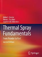 Thermal Spray Fundamentals: From...