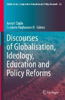 Discourses of Globalisation, ...