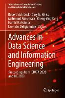 Advances in Data Science and...