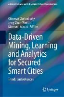 Data-Driven Mining, Learning and...