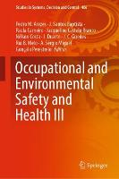 Occupational and Environmental Safety...