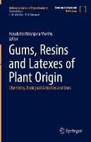 Gums, Resins and Latexes of Plant...