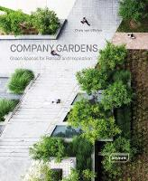 Company Gardens: Green Spaces for...
