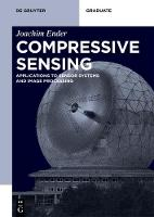 Compressive Sensing: Applications to...
