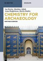 Chemistry for Archaeology: Heritage...