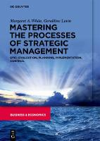Mastering the Processes of Strategic...
