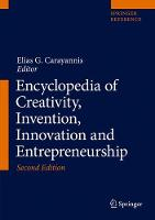 Encyclopedia of Creativity, ...