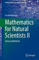 Mathematics for Natural Scientists ...
