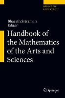 Handbook of the Mathematics of the...