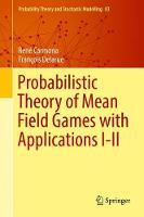 Probabilistic Theory of Mean Field...