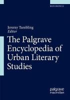 The Palgrave Encyclopedia of Urban...