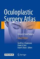 Oculoplastic Surgery Atlas: Cosmetic...