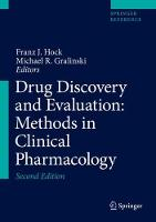 Drug Discovery and Evaluation: ...